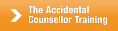 accidental counsellor training