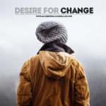 Desire for Change web