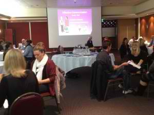 Accidental Counsellor Training Newcastle – May 2012