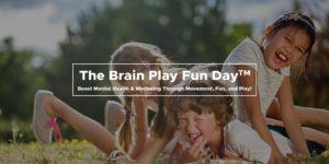 The Brain Play Fun Day™ Riverstone School NSW @ Riverstone High School | Riverstone | NSW | AU
